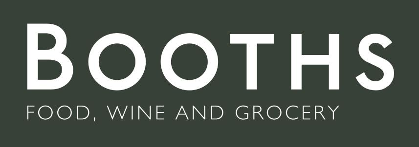 Booths logo