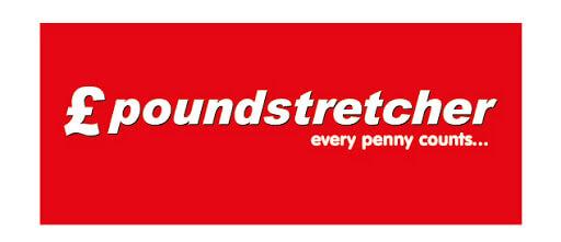 Poundstretcher logo