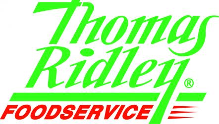 ThomasRidley Logo Registered